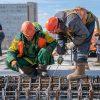 Строительная компания в Польше приглашает на работу строителей