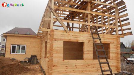 Построим Дом и баню из бруса (мастера своего дела) Могилев
