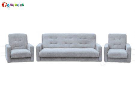 Комплект Диван + 2 кресла Лондон-2
