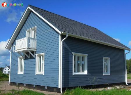 Кровельные Фасадные работы в Минске:Крыша,Сайдинг