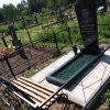 Памятник под ключ, благоустройство могил. Полоцк и рн