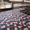 Укладка тротуарной плитки в Жодино и Минске от 50м2