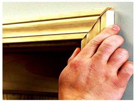 Установим межкомнатные двери из МДФ, массив,шпон-экошпон и др.