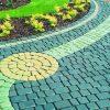 Тротуарная Плитка. Укладка** от 50 м2 Копыль и рн