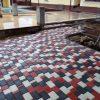 Укладка тротуарной плитки в Жодино от 50м2